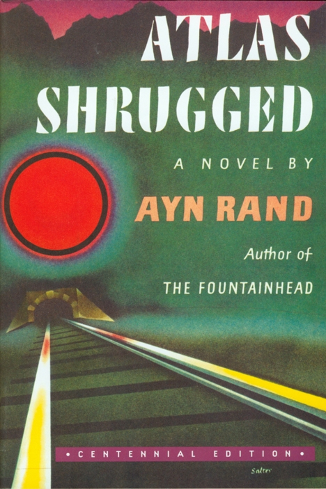 capitalism in ayn rands atlas shrugged essay